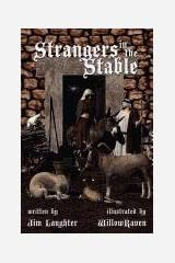 Strangers in the Stable by Jim Laughter (2011-09-12) Paperback