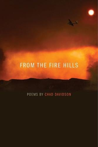 From the Fire Hills (Crab Orchard Series in Poetry)