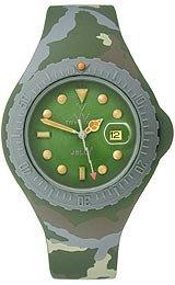 Toy Watch Jelly Army - Camo Unisex watch #JYA01HG - Toy Watch Jelly