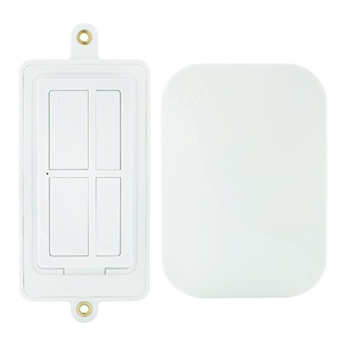 Jasco Ge 37781 Indoor Wireless Remote Dimmer Lighting Con...