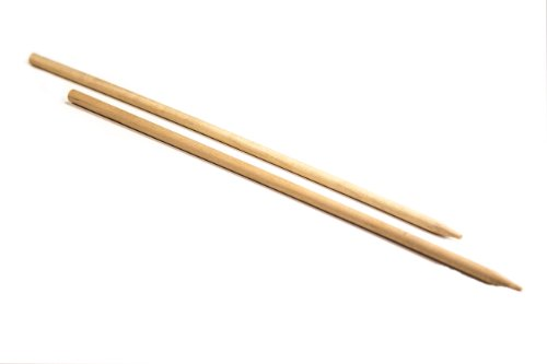 Perfect Stix Pointed Candy Apple Stick/ Wooden Skewer 5.5