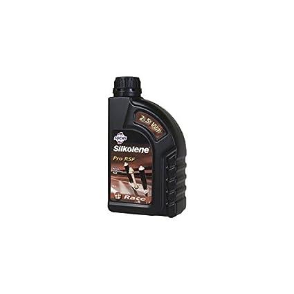 Aceite de horquilla - Suspensión Silkolene Race - RSF SAE 15 ...