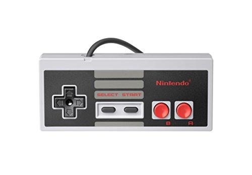 Nintendo – Classic Mini Controller (NES)