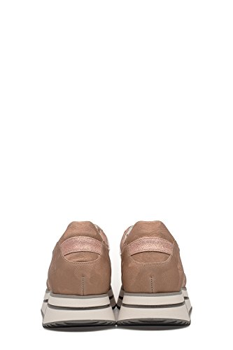 Alberto Guardiani Damen Sd60441blx92 Rosa Polyamide Sportschoenen