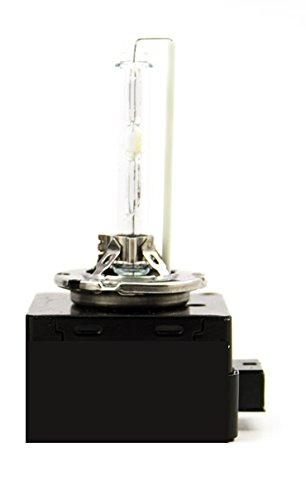 Morimoto D1S 5500K XB OEM HID Bulb, Pack of 1
