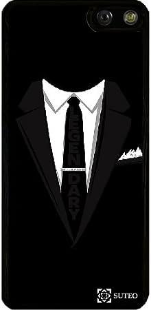 Funda para Fire Phone 4,7 – Traje negro y camisa blanca ...