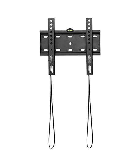 23 Fixed Lcd Wall Mount - ProHT TV Wall Mount (05435) Fixed Click-in Spring Lock for 23