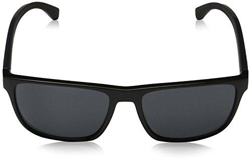 Black 501787 Emporio Armani Sonnenbrille EA4087 qxAnBSf