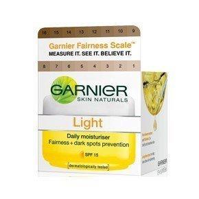 Garnier Light Face Cream - 7