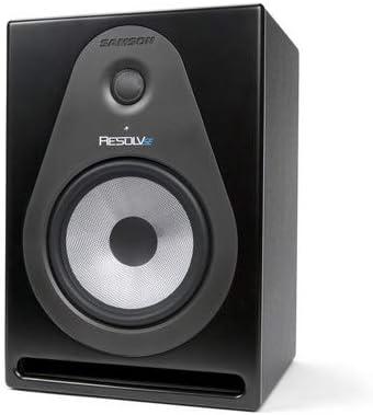 Samson Resolv SE5 2-Way Active Studio Monitor B Stock Single
