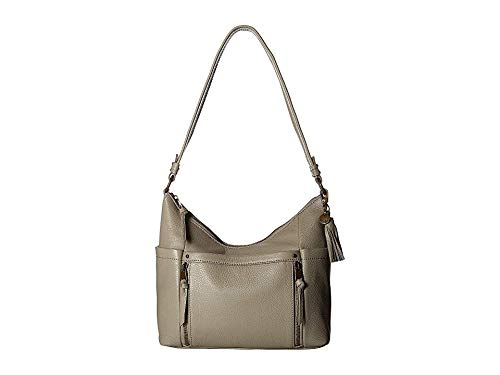 - The Sak Women's Keira Hobo by the Sak Collective Dove One Size