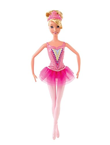 Disney Princess Ballerina Princess Sleeping Beauty Doll