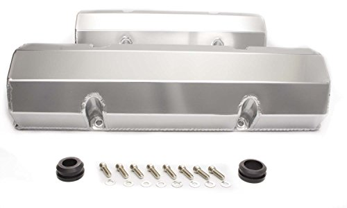 fabricated valve covers sbc - 5