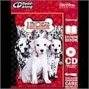 One Hundred Two Dalmatians [Read Along] by 102 Dalmatians (2003-05-11)