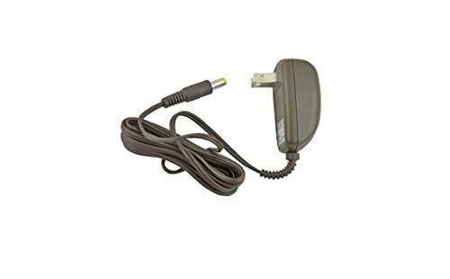 Fisher Price BEIGE 6V SWING AC ADAPTOR Power Plug Cord Replacement
