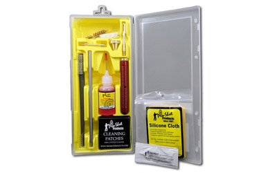 Pro Cleaning Kit (Pro-Shot .38-357 Caliber/9-mm Pistol Box Cleaning Kit)