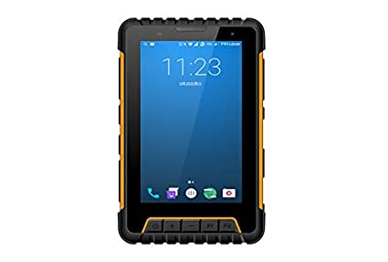 GAO-TABLET-102-CD Handheld Rugged Industrial Tablet with