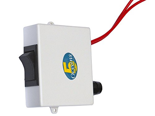 Five Oceans Electric Toilet Switch Box - BC 729