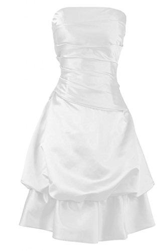 Sunvary Vestito Vestito Donna Donna Sunvary Bianco Bianco Sunvary 8aqvwT8P