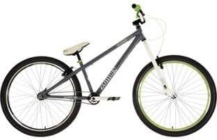 Zombie Huck Dirt Jump Kids de 26 pulgadas de bicicletas – unisex ...