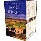 THE COMPLETE JAMES HERRIOT Box Set 1-8