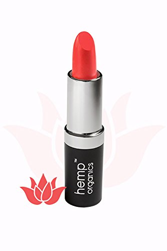 (Hemp Originals, Lipstick Ginger, 4 Gram )