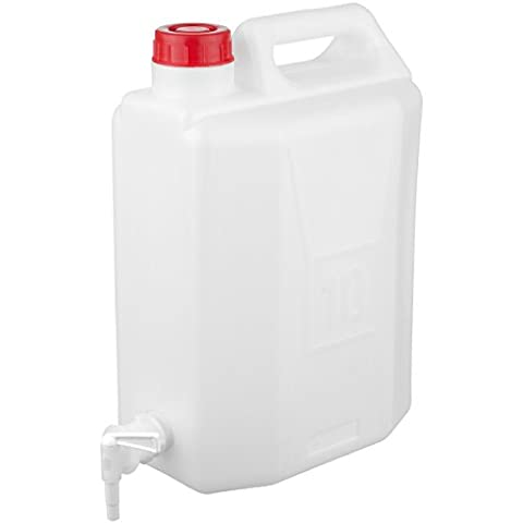 Highlander Jerry Can 10 litre with
