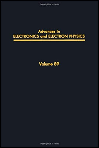 Advances in electronics and electron physics volume 89 peter w advances in electronics and electron physics volume 89 fandeluxe Images