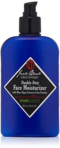 Jack Black Double Duty Face Moisturizer SPF 20 /3.3oz