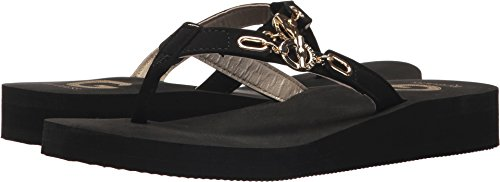 G by GUESS Women's Actor Black 9 M US