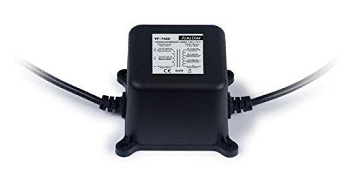 TRANSFORMADOR DE LINEA 100V FONESTAR TF-7550 50W 4-8-16-OHMS FONESTARTF-7550