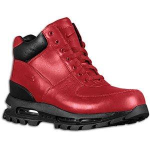 NIKE Air Max Goadome ACG Mens Boots 865031-600 Team Red 12 M US