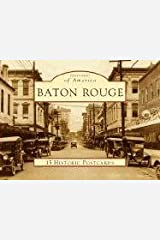 Baton Rouge (Postcards of America) Cards