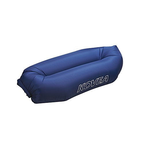 Kovea Wow air bed Ⅱ / KECT9DT-04 Camping chair, bed, air bed, practical, outing, outdoor sleep by Kovea (Image #2)