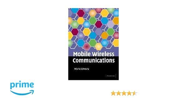 Amazon mobile wireless communications 9780521843478 mischa amazon mobile wireless communications 9780521843478 mischa schwartz books fandeluxe Images