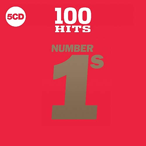 100 Hits – Number 1s