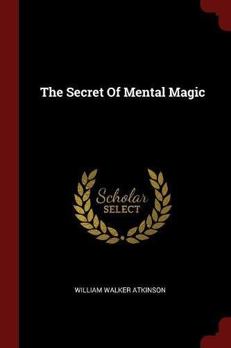 Download The Secret Of Mental Magic PDF