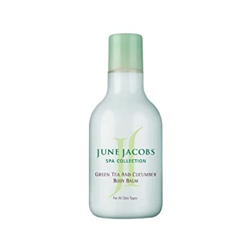 June jacobs cucumber facial bar