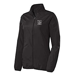 Promo Direct Ladies Zephyr Full-Zip Jacket | 36 Qty |28.65 Each |Imprinted Jacket with Your Logo