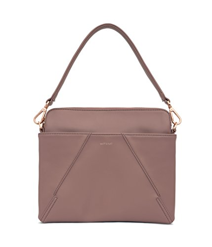 Handbag amp; Pink Loom Mahogany Collection Matt Nat Whilem fAp6dtq