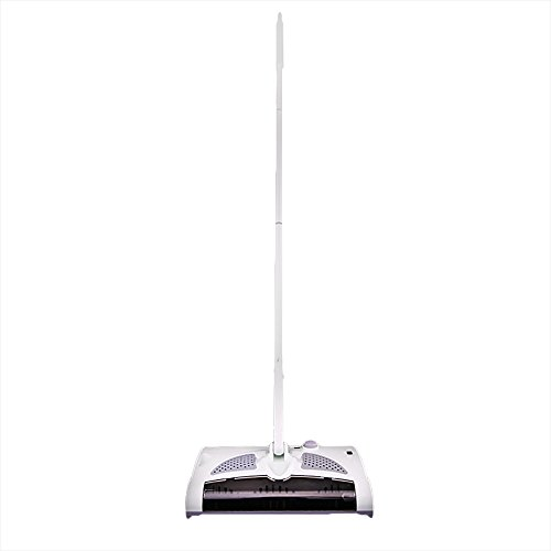 Greatic Foldable Mop Multifunctional Household Cleaning Machine Powerful Steam Cleaner (White)