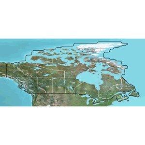 (Garmin TOPO - Canada - microSD™/SD™ (45101))