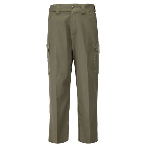 5.11 Tactical Men's Class B Twill PDU Pant, Sheriff Green,36 Pdu Systems