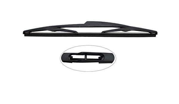 XtremeAuto trasero ventana parabrisas limpiaparabrisas de repuesto, número de pieza xar224 socio MK2 trasera portón trasero Tepee MP 2015 - 2016: Amazon.es: ...