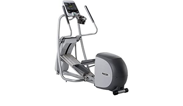 Amazon.com : Precor EFX 534i Light Commercial Elliptical Trainer : Sports & Outdoors