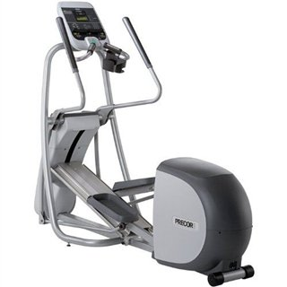 Precor EFX 534i Light Commercial Elliptical Trainer