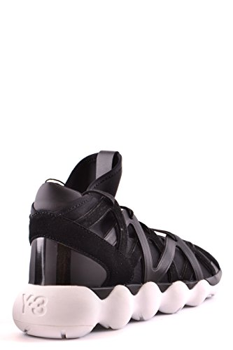 adidas Y-3 Yohji Yamamoto Sneakers Uomo BB4739COREBLACK Pelle Nero
