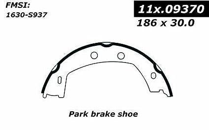 Brake Shoe 111.09370 Centric