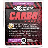 Bluebonnet Nutrition Extreme Edge Carbo Load Tenacious Orange Flavor, Tenacious Orange Flavor 1.55 oz