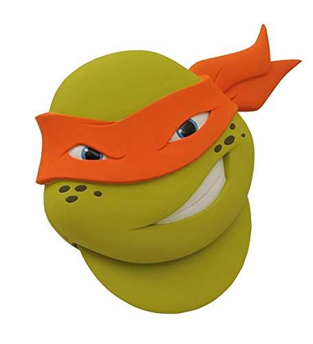 Diamond Select Toys Teenage Mutant Ninja Turtles: Michelangelo Pizza -